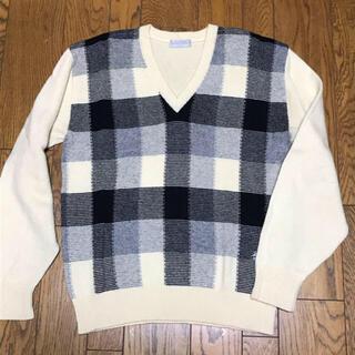 マンシングウェア(Munsingwear)のセーター ゴルフ マンシング(ニット/セーター)