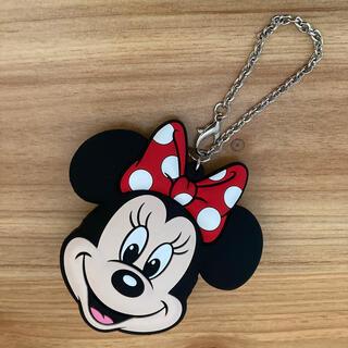 Disney - ミニーマウス バッグチャーム