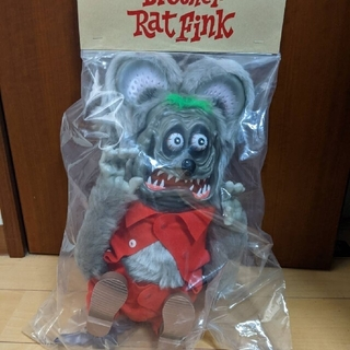 シークレットベース(SECRETBASE)のRAT FINK x SHELTERBANK x SECRETBASE (その他)