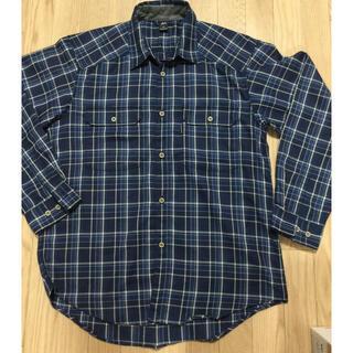 モンベル(mont bell)のmont bell メンズシャツ XL  今月末SALE❣️(シャツ)