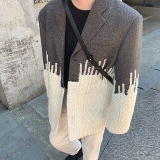 Maison Martin Margiela スーツジャケット