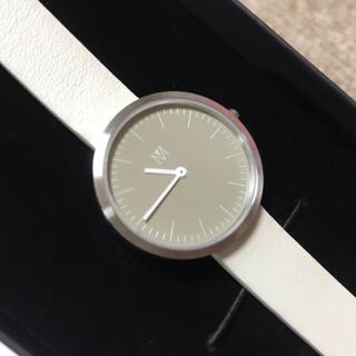 ビューティアンドユースユナイテッドアローズ(BEAUTY&YOUTH UNITED ARROWS)のMAVEN Watch 腕時計(腕時計)
