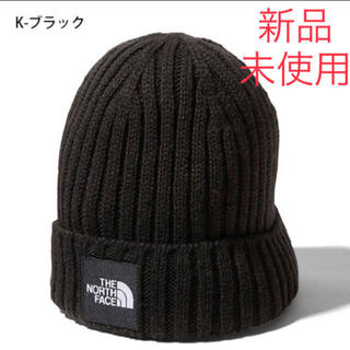 THE NORTH FACE - THE NORTH FACE kidsニットキャップ Cappucho Lid