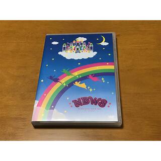 ニュース(NEWS)のNEWS  美しい恋にするよ  DVD  通常(アイドルグッズ)