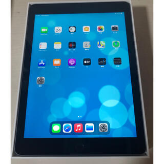 iPad - iPad Wi-Fi 32GB 第6世代