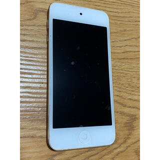 iPod touch - iPod touch 第6世代 16GB ゴールド