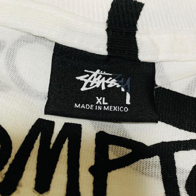 STUSSY(ステューシー)のStussy Takahiro Miyashita World Tour Tee メンズのトップス(Tシャツ/カットソー(半袖/袖なし))の商品写真