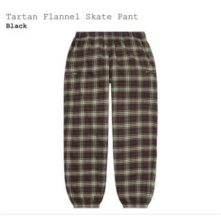 Supreme - Supreme Flannel Skate pant