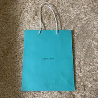 ティファニー(Tiffany & Co.)のTiffany ショップバッグ(ショップ袋)