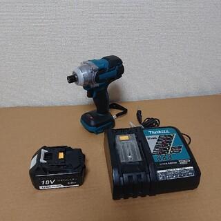 マキタ(Makita)のインパクトドライバーセット(マキタ18V用)(工具)