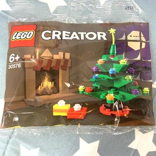 Lego - 【ラスト1点】LEGOレゴクリスマスツリー