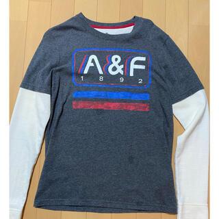 アバクロンビーアンドフィッチ(Abercrombie&Fitch)のアベクロキッズ Tシャツ Abercrombie & Fitch (Tシャツ/カットソー)