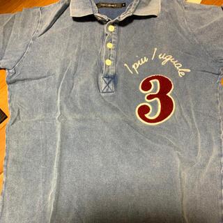ウノピゥウノウグァーレトレ(1piu1uguale3)の1piu1uguale3  ポロシャツ(ポロシャツ)