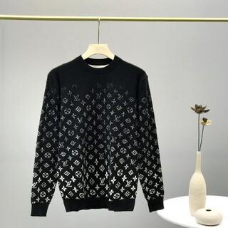 LOUIS VUITTON - 高品質セーター