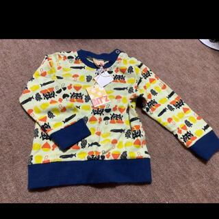 ビッツ(Bit'z)のビッツ トレーナー90(Tシャツ/カットソー)