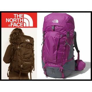 THE NORTH FACE - 新品 ノースフェイス NMW61809 テルス42 リュック 43L ピンク M
