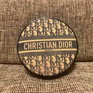 Dior - Dior Forever Perfect Cushion 容器