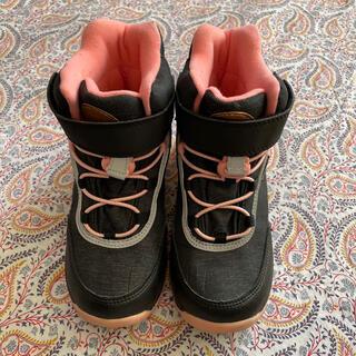 エイチアンドエム(H&M)のウォータープルーフブーツ スノーブーツ(ブーツ)