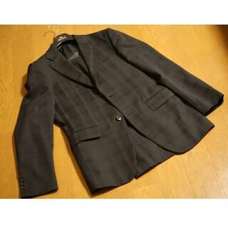 コムサイズム(COMME CA ISM)の【お買い得】コムサイズム スーツ上下 セットアップ Lサイズ ブラック(セットアップ)