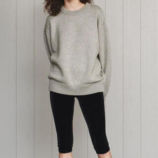 BEAUTY&YOUTH UNITED ARROWS - H beauty&youth ラメニット