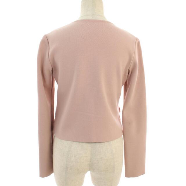 FOXEY(フォクシー)の【まいたん様専用】38054 ニットジャケットUrban Standard  レディースのジャケット/アウター(ノーカラージャケット)の商品写真