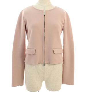 FOXEY - フォクシー 38054 Knit Jacket Urban Standard