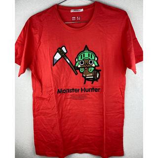 UNIQLO - ●ユニクロ モンスターハンター Tシャツ
