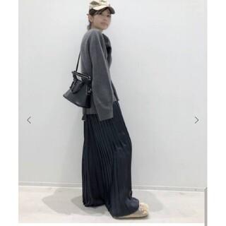 L'Appartement DEUXIEME CLASSE - ★未使用タグ付き★L'AppartementPleats Pants