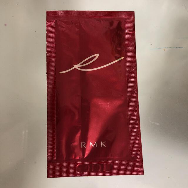 RMK(アールエムケー)のRMK 江戸桜 トランスルーセント BB  02 サンプル1g コスメ/美容のベースメイク/化粧品(BBクリーム)の商品写真