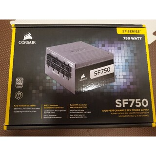 CORCAIR SF750(PCパーツ)