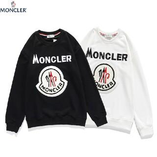 MONCLER - [2枚12000円送料込み] Moncler パーカー  長袖 男女兼用