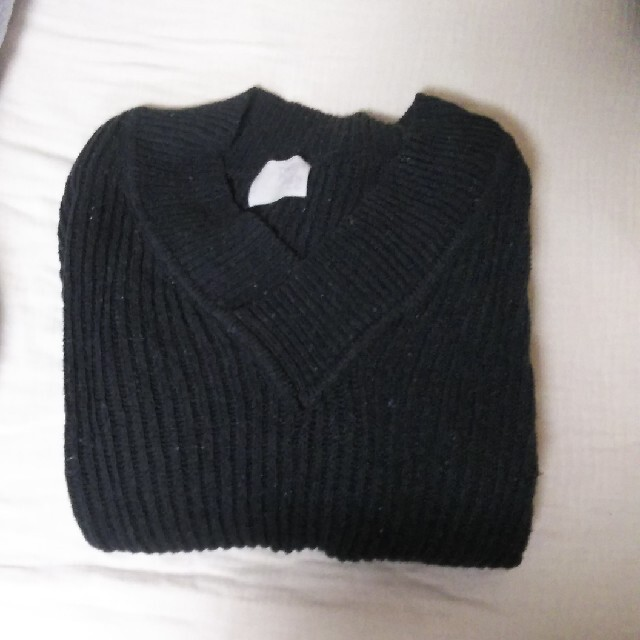 L'Appartement DEUXIEME CLASSE(アパルトモンドゥーズィエムクラス)のL'Appart◆TWINS FLORENCE OVERSIZE KNIT レディースのトップス(ニット/セーター)の商品写真