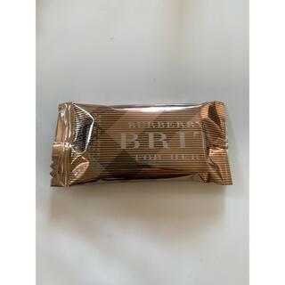 BURBERRY - バーバリー 香水 サンプルセット
