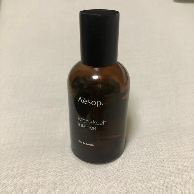 Aesop(イソップ)のイソップ香水 Marrakech intense コスメ/美容の香水(ユニセックス)の商品写真