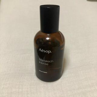 Aesop - イソップ香水 Marrakech intense