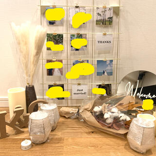 IKEA - ミールヘーデン付き ウェルカムスペースセット