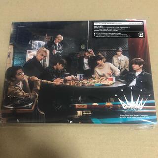 Stray Kids スキズ ALL IN CD 初回生産限定盤B (K-POP/アジア)