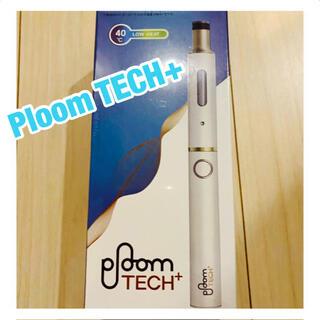 プルームテック(PloomTECH)の専用★プルーテックプラス★新品未使用 Ploom TECH+②(タバコグッズ)