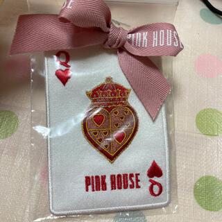 PINK HOUSE - ピンクハウス クイーンアリス ワッペン
