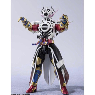 BANDAI - S.H.Figuarts 仮面ライダーエボル ブラックホルフォーム(フェーズ4)