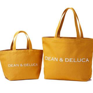 DEAN & DELUCA - DEAN&DELUCAチャリティートートバッグ 2点セット