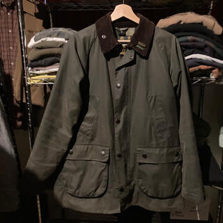 barbour BEDALE 40