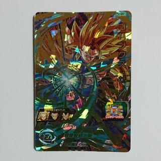 ドラゴンボール - スーパードラゴンボールヒーローズ「ゴハンクス:ゼノ(UM4-032)」