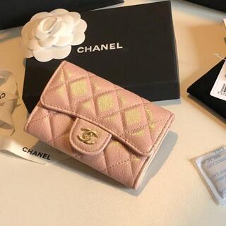 CHANEL - ★☻☻★CHA★☻☻★NEL 財布