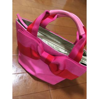 kate spade new york - ケイトスペード ミニリボントートバッグ