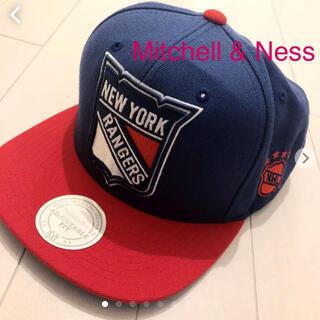 MITCHELL & NESS - Mitchell & Ness ミッチェルアンドネス ギャップ RANGERS