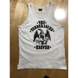 テンダーロイン(TENDERLOIN)のテンダーロイン(Tシャツ/カットソー(半袖/袖なし))