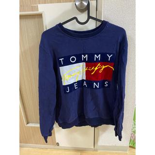 TOMMY HILFIGER - 早い者勝ち‼️ トミーヒルフィガー トレーナー