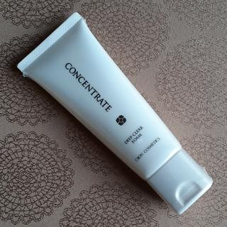 シーボン(C'BON)のシーボン 洗顔料 コンセントレートプラスクリアフォーム130g(洗顔料)