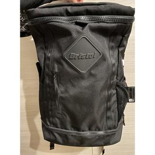 エフシーアールビー(F.C.R.B.)の19AW FCRB NEW ERA BOX PACK BAG  ブリストル(バッグパック/リュック)